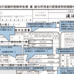 seimeihokenn3 150x150 - 所得税の生命保険料控除 契約の新旧により控除額の計算が違う点に注意