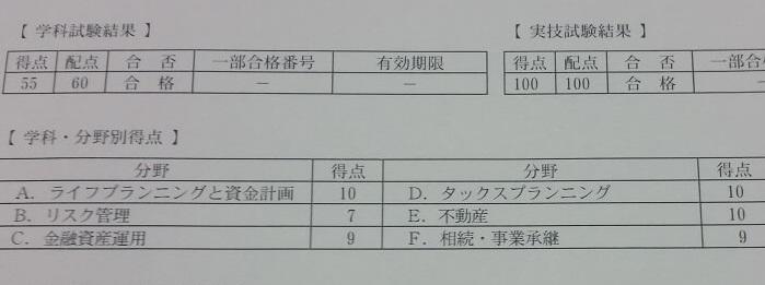 dd5fd84a3f0b10209beec7ca6518cde2 - 〔初学者向け〕FP3級の試験内容と合格率、完全合格を目指すには?